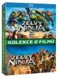 Blu-Ray: Želvy Ninja kolekce 1 + 2 (2BD)