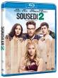 Blu-Ray: Sousedi 2