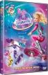 DVD: Barbie: Ve hvězdách