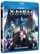 Blu-Ray: X-Men: Apokalypsa