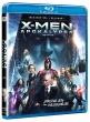 Blu-ray: X-Men: Apokalypsa (3D + 2D)