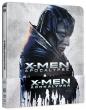 Blu-Ray: X-Men: Apokalypsa (3D + 2D) (STEELBOOK)