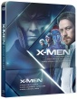 Blu-ray: X-MEN Prequel (4 - 6) (STEELBOOK) (3BD)