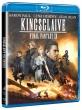 Blu-Ray: Kingsglaive: Final Fantasy XV