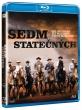 Blu-Ray: Sedm statečných