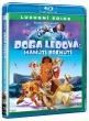 Blu-Ray: Doba ledová 5: Mamutí drcnutí (3D + 2D) (2BD)