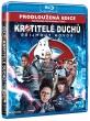 Blu-Ray: Krotitelé duchů