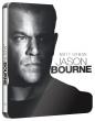 Blu-Ray: Jason Bourne (STEELBOOK)
