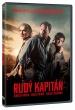 DVD: Rudý kapitán