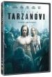 DVD: Legenda o Tarzanovi