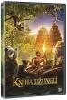DVD: Kniha džunglí