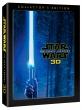 Blu-Ray: Star Wars: Síla se probouzí (3D + 2D + bonusový disk) (