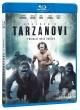 Blu-Ray: Legenda o Tarzanovi