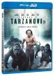 Blu-Ray: Legenda o Tarzanovi (3D+2D) (2BD)