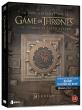 Blu-Ray: Hra o trůny: Kompletní 5. série (STEELBOOK) (4BD)