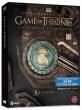 Blu-Ray: Hra o trůny: Kompletní  6. série (STEELBOOK) (4BD)