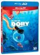 Blu-Ray: Hledá se Dory (3D + 2D) (2BD)