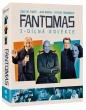 Blu-Ray: Kolekce: Fantomas (3BD)