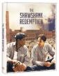 DVD: Vykoupení z věznice Shawshank (MEDIABOOK) L.E.