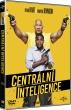 DVD: Centrální Inteligence