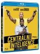Blu-Ray: Centrální Inteligence