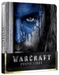 Blu-Ray: Warcraft: První střet (STEELBOOK)
