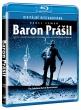 Blu-Ray: Baron Prášil (Remasterovaná verze)