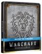 Blu-Ray: Warcraft: První střet (STEELBOOK)  (2D+3D) (2 BD)