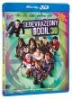 Blu-Ray: Sebevražedný oddíl (3D+2D) + (2D prodloužená verze)