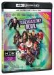 Blu-Ray: Sebevražedný oddíl (UHD + BD)