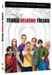 DVD: Teorie velkého třesku: Kompletní  9.série (3DVD)