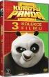 DVD: Kung Fu Panda: Kolekce  1-3 (3 DVD)