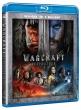 Blu-Ray: Warcraft: První střet  (3D + 2D) (2BD)