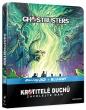 Blu-Ray: Krotitelé duchů (STEELBOOK) (3D + 2D)