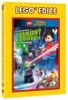 DVD: Lego DC Super hrdinové: Vesmírný souboj