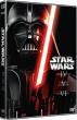 DVD: Hvězdné války / Star Wars: Trilogie (Epizoda 4 - 6) (3 DVD
