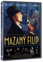 DVD: Mazaný filip [!Výprodej]