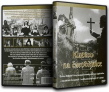 DVD: Kladivo na čarodějnice
