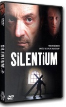 DVD: Silentium [!Výprodej]