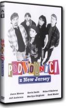 DVD: Podvodníci z New Jersey - [Edice Film-X]