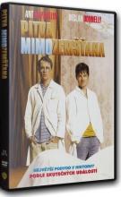DVD: Pitva mimozemšťana [!Výprodej]