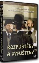 DVD: Rozpuštěný a vypuštěný