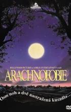 DVD: Arachnofobie