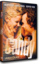 DVD: Candy - [Edice Film-X]