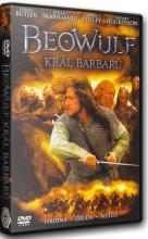 DVD: Beowulf: Král barbarů [!Výprodej]