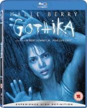 Blu-Ray: Gothika