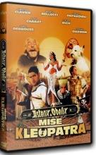 DVD: Asterix a Obelix: Mise Kleopatra [!Výprodej]
