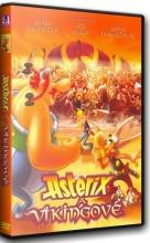 DVD: Asterix a Vikingové [!Výprodej]