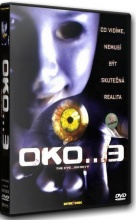 DVD: Oko 3 [!Výprodej]