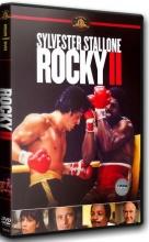 DVD: Rocky II
